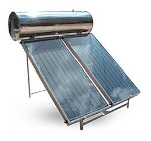 Cti concept chauffe eau solaire - Credit d impot sur chauffe eau thermodynamique ...
